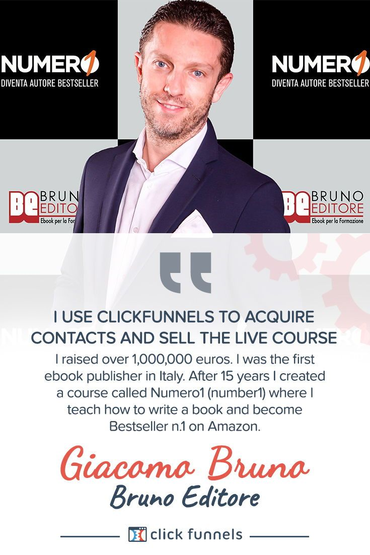 Clickfunnels Live for Dummies