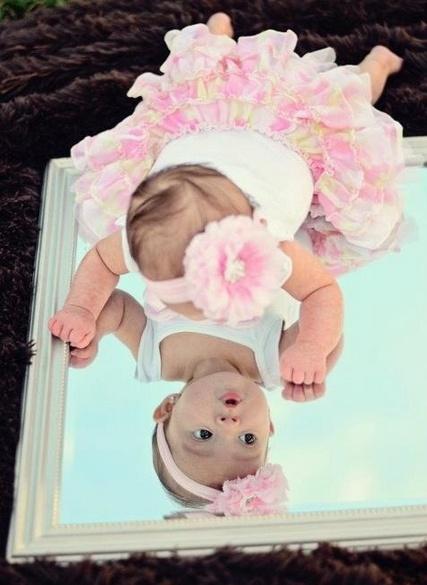 Little princess! Love it!!
