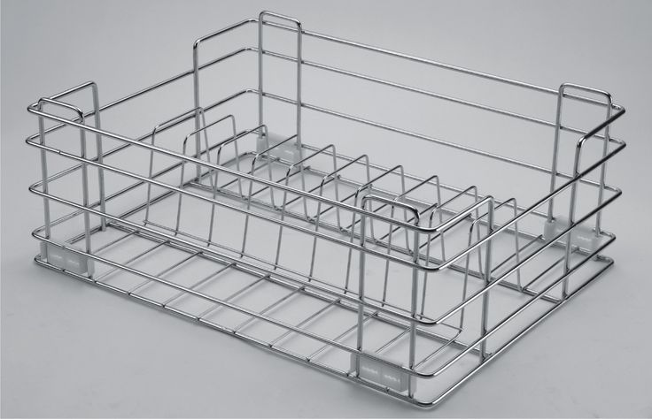 We are Stainless steel kitchen basket Manufacturer and suppliers in India. We are selling kitchen accessories, Multi use basket, Plate basket, Bottle basket, Thali basket at best quality and reliable prices.