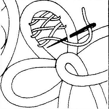 Il Pizzo Rinascimento - diagrams