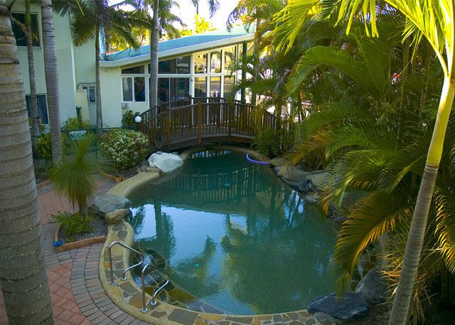 Koala Court Cairns Holiday Apartments  Call Us 1300 731 620 Visit http://www.fnqapartments.com/accom-koala-court-cairns-holiday-apartments/ #CairnsAccommodation