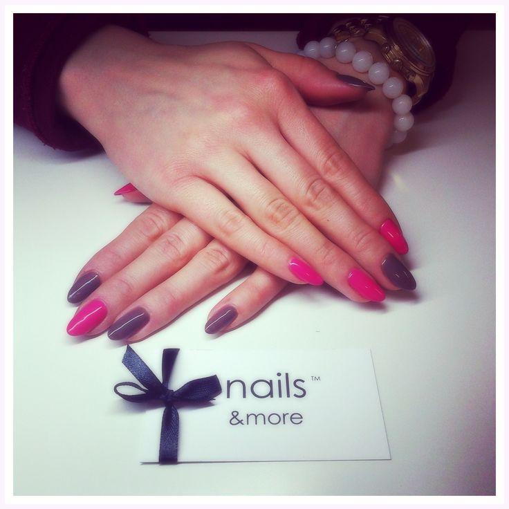 shellac, nails&more