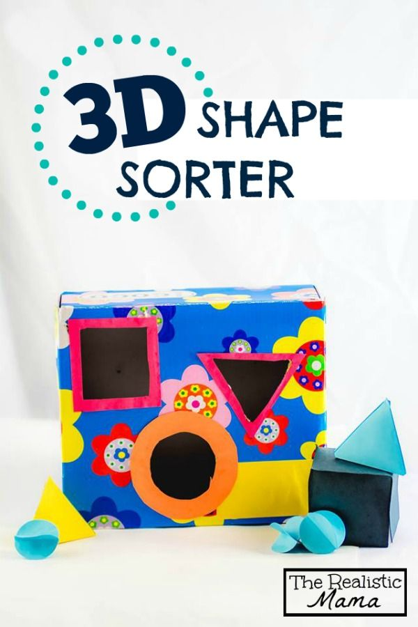 413 Best Images About Teaching Shapes And Colors On