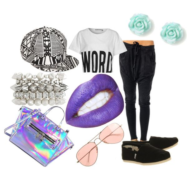 """disco lauf"" by jessica-may-sinagra on Polyvore"