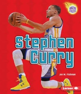 Great Kid Books: Basketball books for young fans: Stephen Curry and beyond (ages 6-12)