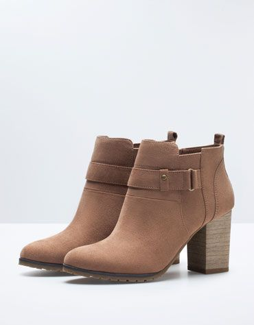 Bershka France  - Chaussures  - Chaussures  - Woman