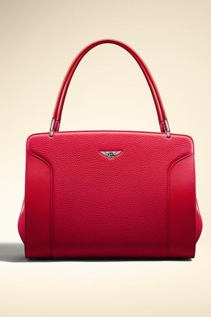 Would You Pay £4,000 For A Bentley Bag?