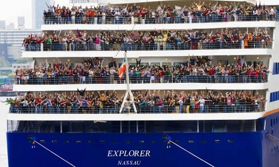 47 Telltale Signs You Went On Semester At Sea-you always considered the MV Explorer home