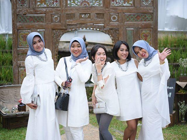 #bridesmaids #atrifalah
