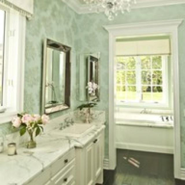 160 best Dream House - bathroom images on Pinterest | Bathroom, Home ...