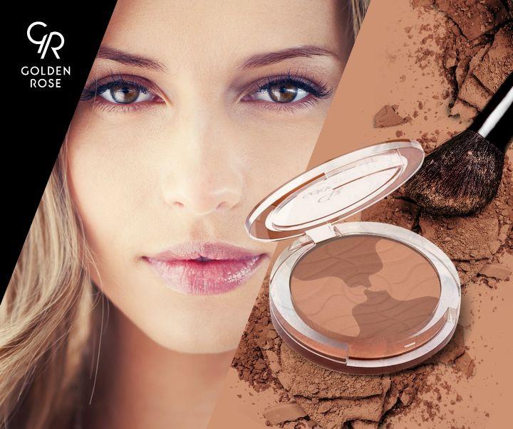 Uzyskaj efekt delikatnej, naturalnej opalenizny na wiosnę dzięki naszemu mineralnemu podkładowi - Mineral Bronze Powder! Jeśli już wypróbowałyście, dajcie znać!