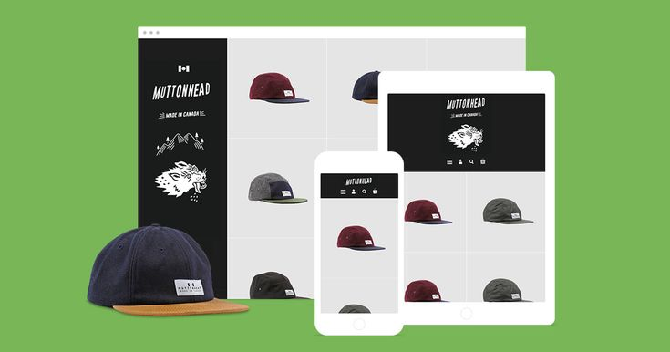 Everything you need to sell. Build your online store with Shopify's ecommerce software and easily sell in person with Shopify's iPad POS.