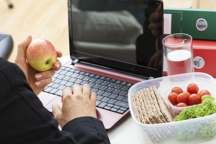 How to keep your employees healthy and active