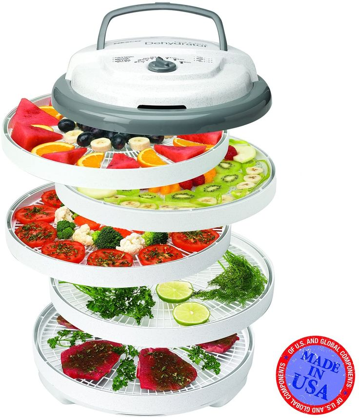 Best food dehydrators machines of 2020 review guide in