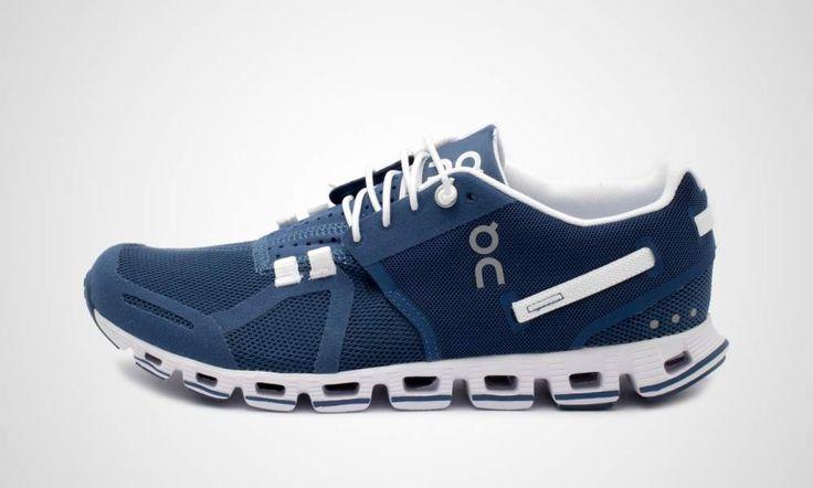 On WMNS Cloud (denim / white) - 000009.4026 | 43einhalb sneaker store