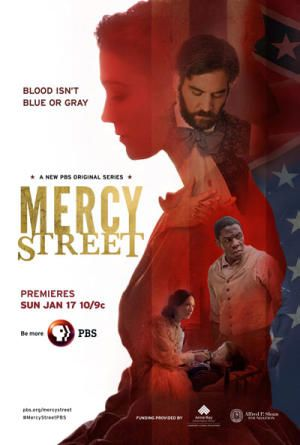 Mercy Street Alexandria VA