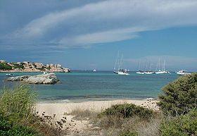Image illustrative de l'article Île de Cavallo