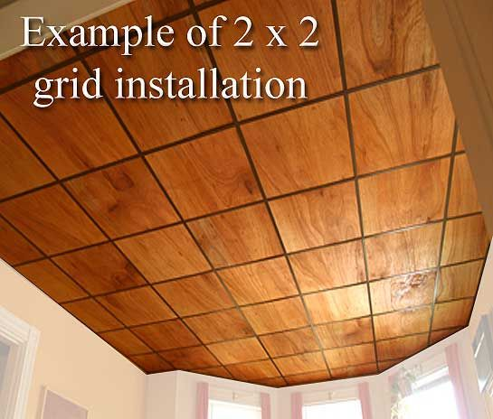 Decorative Wood Ceiling Tiles 25 Parasta Ideaa Pinterestissä Drop Ceiling Tiles 2X2