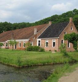 Oldambster boerderij