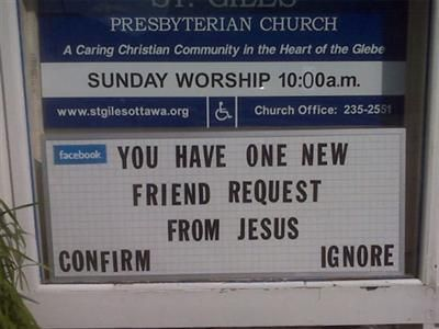 Best Church Sign Sayings Ideas On Pinterest Funny Church - 32 hilarious church signs that will make you laugh way more than you should 12 is the best ever