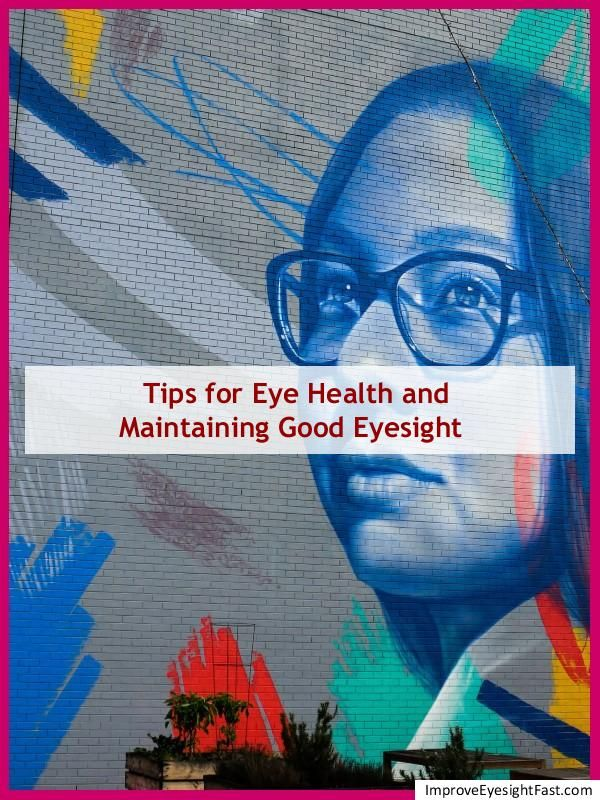 Natural Remedy To Improve Eyesight Eye Sight Improvement Eye Exercises Vision Problems