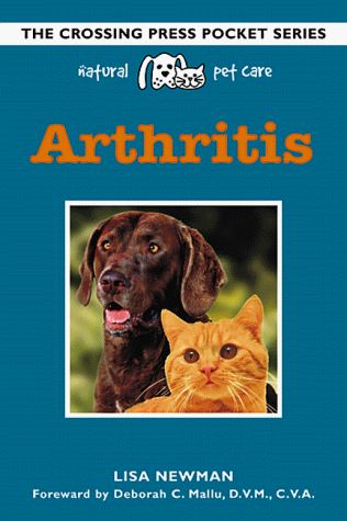 Natural Pet Care Arthritis Crossing Press Pocket Guides >>> You can get additional details at the image link. (Note:Amazon affiliate link)