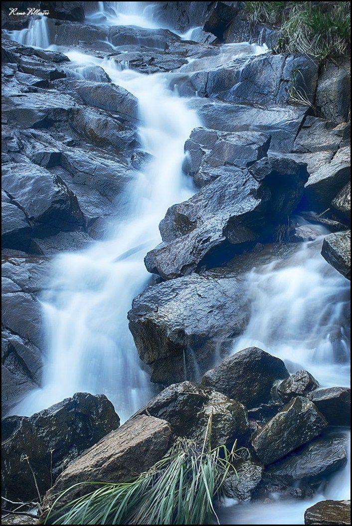 Lesmurdie Falls, Perth - Australia