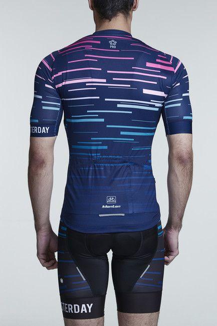 Passo Phantom PRO cyklistický dres