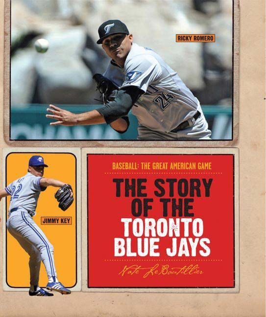 The history of the Toronto Blue Jays professional baseball team from its inaugural 1977 season to today, spotlighting the team's greatest players and most memorable moments. (Ages 9-12)