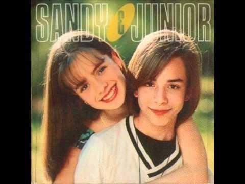 Sandy e Junior - Felicidade Como For