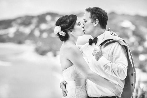 Cómo conseguir no discutir con tu pareja antes de la boda