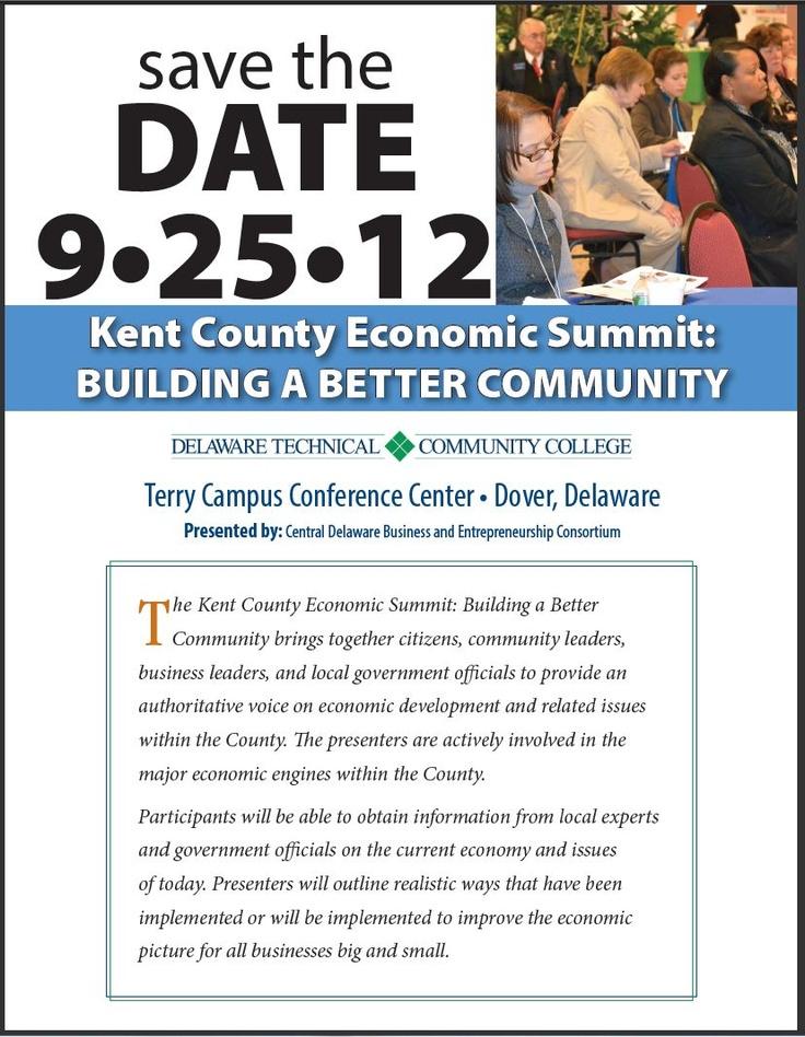 Kent county economic summit 925 kent county business
