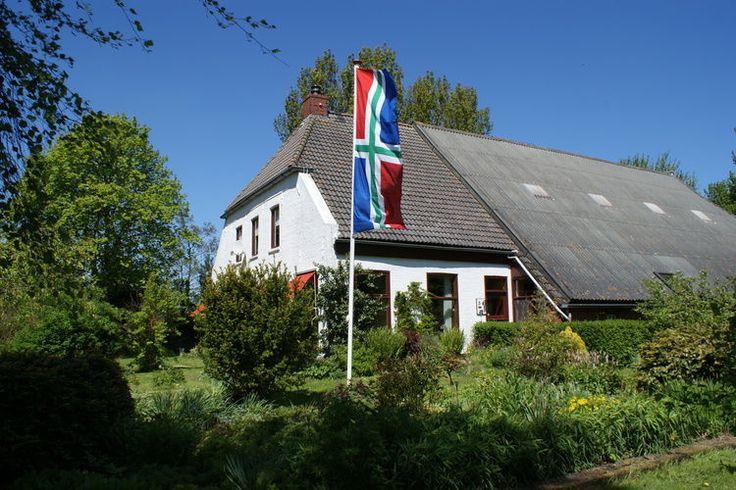 In Groningen zit verstopt in deze prachtige oude boerderij een heerlijk appartement, welke ideaal is al je een korte vakantie in de provincie Groningen wil doorbrengen. Deze accommodatie is te vinden in De Marne.