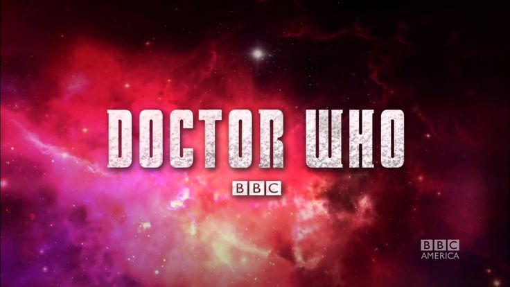 DOCTOR WHO - New Opening Title Sequence [HD]