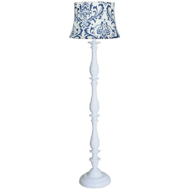 243 best ideas for the house images on pinterest lamp design could i put it on the table lamp allen roth white indoor floor lamp with fabric shade mozeypictures Gallery