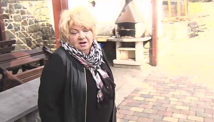 Jen pár dní před svou smrtí zpěvačka Věra Špinarová natáčela s televizí Prima. Reportéry provedla po svém domě! Podívejte se na video!