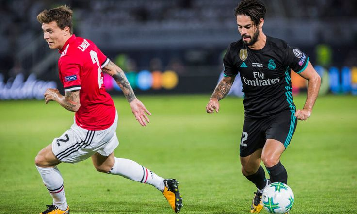 Report | Manchester United regretfully passed on Isco years ago = Spanish midfielder Isco is one of the biggest talents on the Real Madrid roster. He scored one of the two goals on Tuesday to ensure Madrid's second consecutive Super Cup victory and.....