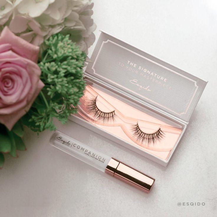 How to Properly Remove False Eyelashes | Beauty hacks ...