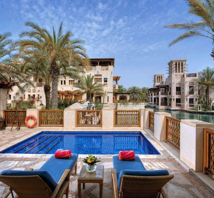 Отель Malakiya Villas 5* (Дубай. Отели на пляже). Описание, расположение, фотографии, отдых и туры в отель Malakiya Villas 5* в 2016 году от туроператора АРТ-ТУР