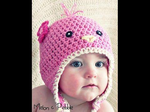 Best 20 gorros tejidos para bebe ideas on pinterest - Gorro piscina bebe ...