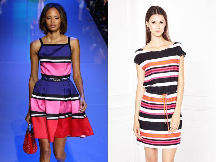 Sukienki w sam raz na co dzień. Wyglądaj pięknie i czuj się wygodnie