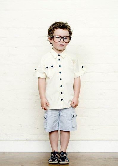 Kids fashion design Hanne Fuglbjerg Fotograf