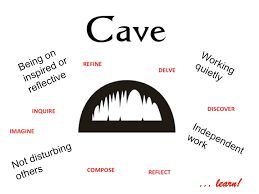 Image result for The campfire learning space
