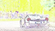 "New artwork for sale! - "" Pagani Huayra by PixBreak Art "" - http://ift.tt/2l2voQc"