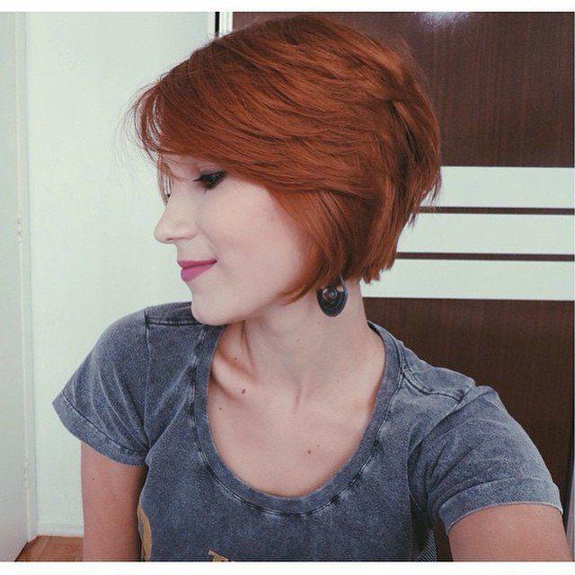 nu massage rood haar