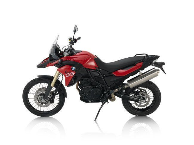 2015 BMW F 800 GS Price And Modification Picture