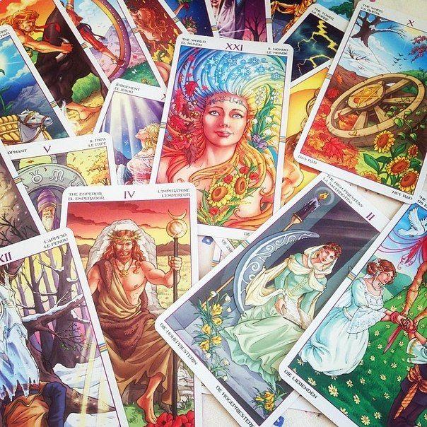 29 Best Tarot Readings Amp Tarot Lessons Images On Pinterest