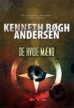 'De hvide mænd' af Kenneth Bøgh Andersen   Kultur For Unge