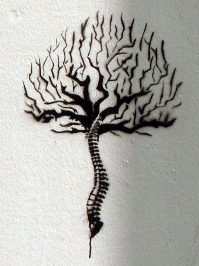 ... Tattoo, Scoliosis Tattoo Ideas,