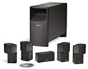 Surround sound speakers and home theater speaker systems information